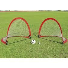 Круглые <b>футбольные ворота DFC</b>™ Foldable Soccer GOAL5219A ...