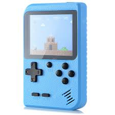 Handheld Game Console Blue Handheld Games Sale, Price ...