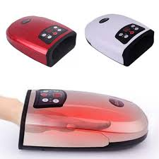 <b>Heated Hand Massager Physiotherapy</b> Equipment Pressotherapy ...