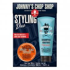 Buy <b>Johnny's Chop Shop</b> Products Online | Priceline