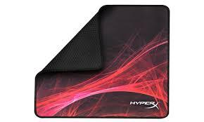 <b>Коврик</b> для мыши <b>HyperX Fury S</b> Pro Speed Edition Medium (HX ...