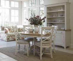 The Range Dining Room Furniture Mark Webster Padstow Off White Dining Range Padstow Off White