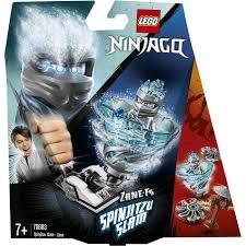Купить <b>конструктор LEGO Ninjago Бой</b> мастеров кружитцу ...