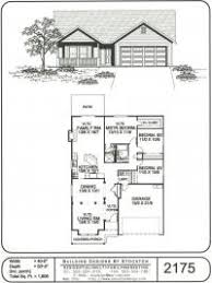 One Story House and Home PlansAdditional Features  Family Room Floor Plan