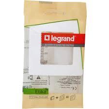 <b>Рамка</b> для розеток и выключателей Legrand Etika <b>1</b> пост, цвет ...