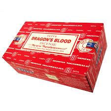 Купить <b>благовония Драконья кровь</b> Сатья серия incense / Dragon ...