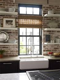 kitchen middot handmade brick tiles my sister is building a new house and is installing exposed brick as h