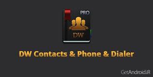 Image result for دانلود نرم افزار dw contact