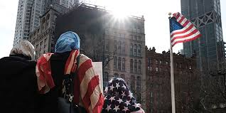 U.S. Muslims Concerned About Their Place in <b>Society</b>, but Continue ...