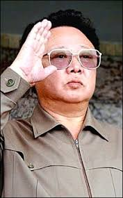 Image result for kim jong il