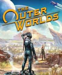 The Outer Worlds. Прохождение игры на 100%. Часть 2 ...