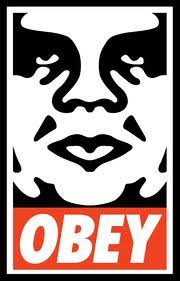 <b>OBEY</b> — Lurkmore