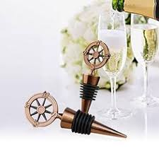 <b>Ourwarm 1pc Compass Wine</b> Bottle Stopper Party Supplies ...