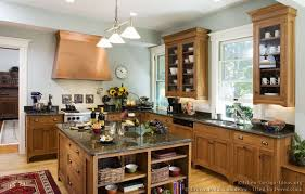 kitchen design cabinets traditional light:  more pictures middot traditional light wood kitchen
