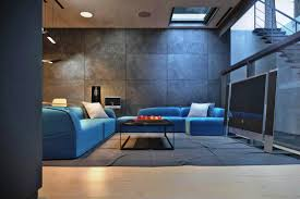blue means soft and harmonious for your life apply its color to your house design blue couches living rooms minimalist