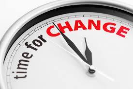 Resultado de imagem para pictures of time of changing