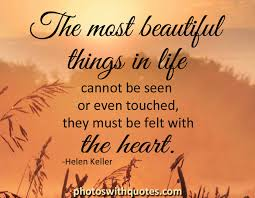 Helen Keller Quotes On Love. QuotesGram via Relatably.com