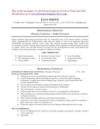 best pharmacy technician resume sample resume template info sample resume of pharmacy technician resume examples pharmacy technician success pharmacy technician resume sample for student