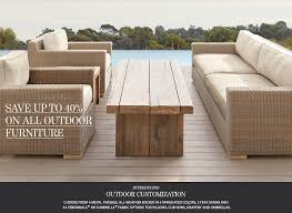 outdoor furniture restoration hardware. restoration hardware outdoor furniture u0026 accessories decorassistant to the rescue n
