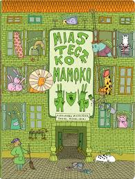 Image result for mizielińscy książki