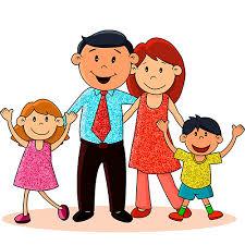 Resultado de imagen de gif animado familia