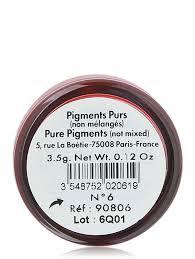 MAKE UP FOR EVER <b>пигмент цветной для</b> макияжа тон 6 pure ...