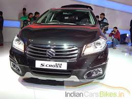new car launches in early 2015Maruti SCross India Launch in Early 2015 at Price of 1314 Lakh