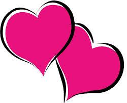 Resultado de imagen de dibujo de corazones