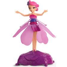Купить игрушку <b>Летающая Фея</b> (управление от руки, <b>Flying</b> Fairy)