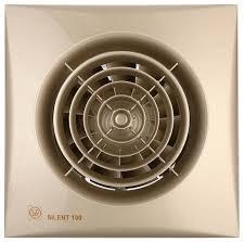<b>Вытяжной вентилятор Soler</b> & Palau SILENT-100 CZ 8 Вт ...