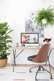 west elm office furniture. 5 creative office ideas by laure joliet west elm furniture