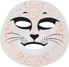 Купить <b>Тканевая маска</b>-мордочка <b>смягчающая</b> Baby Pet Magic ...