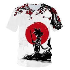 <b>Dragon Ball Z Ultra</b> Instinct God Son Goku Super Saiyan Men Tshirt ...