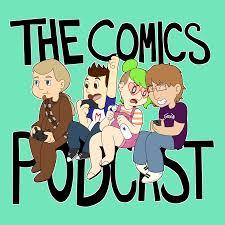 The Comics Podcast