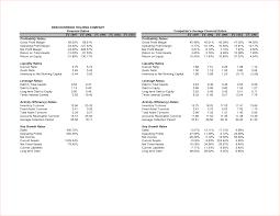 3 pro forma balance sheet example procedure template sample restaurant pro forma balance sheet example
