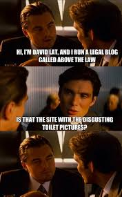 ATL's 'Lawyer Meme' Contest: The Finalists | Above the Law via Relatably.com