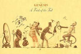 <b>Genesis</b> Moved to the Phil Collins Era With 'A <b>Trick</b> of the Tail'