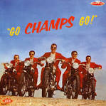 Go, Champs, Go!