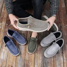 New <b>Casual</b> Canvas <b>Shoes Men's 2020</b> Hot Ultralight <b>Shoes Mens</b> ...