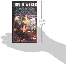 Echoes Of Honor - David Weber - Livres - Amazon.fr
