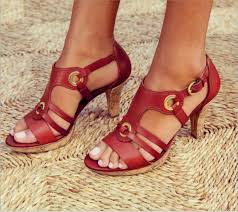 <b>Bohemian Style</b> Summer <b>Fashion</b> Women's Shoes – Mumstay