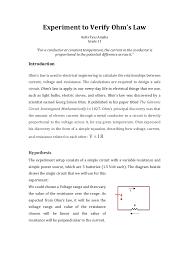 Sample physics lab report   how to write a cos wmestocard com