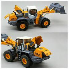 <b>SIKU liebherr</b> литые строительное оборудование | eBay