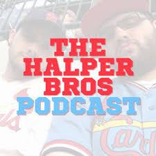 The Halper Bros Podcast