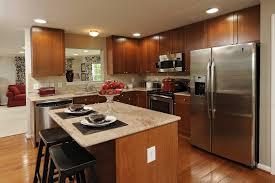 Kitchen Countertop Decor Kitchen Glamorous Kitchen Counter Decor Cool Home Design