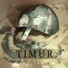 The Timur Podcast
