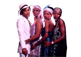 <b>Boney M</b>. on Spotify