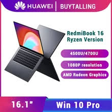 Buy <b>redmibook 16</b> with free shipping on AliExpress version