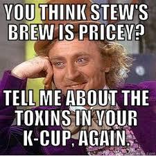 Creepy Wonka memes | quickmeme via Relatably.com