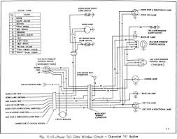 automotive wiring diagrams   automotive wiring diagrams page    power tail gate window chevrolet wiring diagram automotive